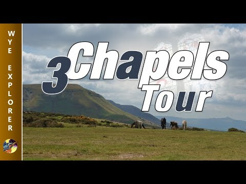 3 Chapels Tour