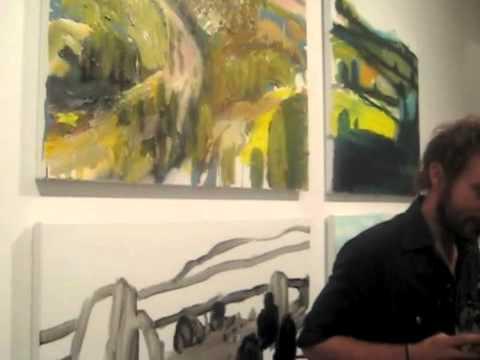 Tim Olsen Gallery - Guy Maestri