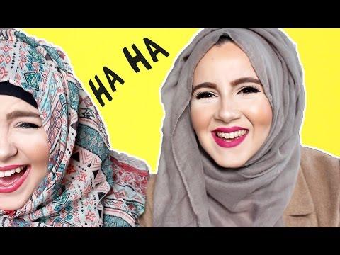 FUNNY ARABIC DIALECTS!!♡ | Amina Chebbi