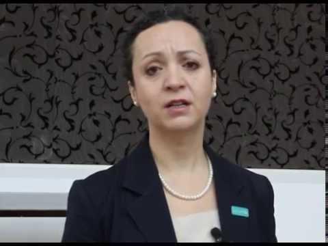 Видео Конвенция о правах инвалидов