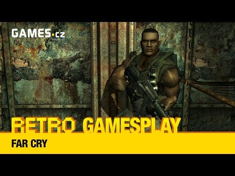 Retro GamesPlay - Far Cry + Extra Round: Battle Chess