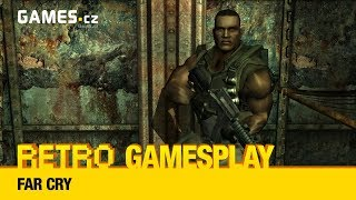 Retro GamesPlay - Far Cry + Extra Round - Battle Chess