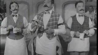 I Love Lucy - Barbershop Quartet
