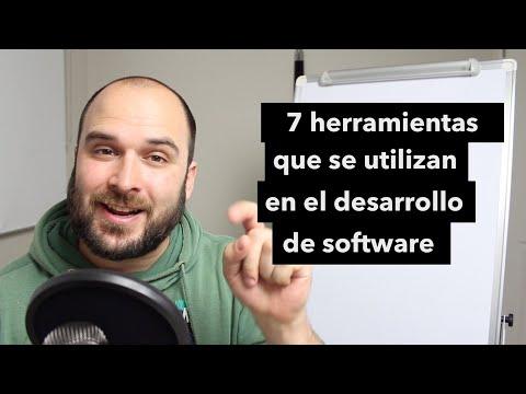 7 Herramientas Que Se Utilizan En El Desarrollo De Software