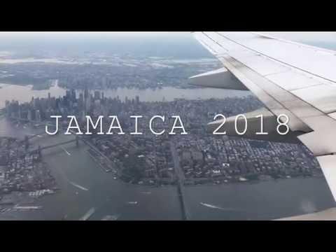JAMAICA 2018 TRAVEL VLOG!