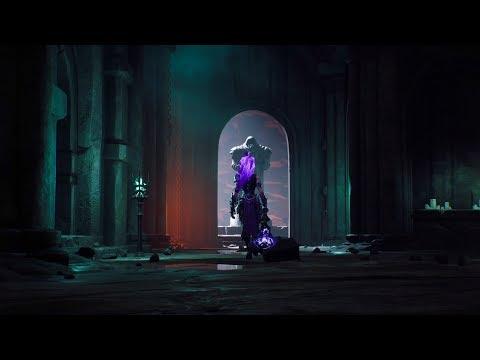 Новый трейлер Darksiders 3: Ярость высвобождает Силу