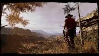 Call of Juarez Gunslinger Trailer