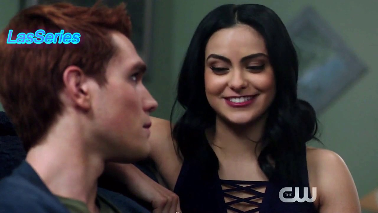 Download Riverdale 1x10 Archie and Veronica's Second kiss - HD - LasSeries