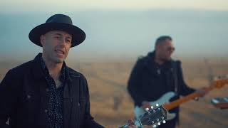 The Wolfe Brothers - Storm Rollin In (Official Music Video)