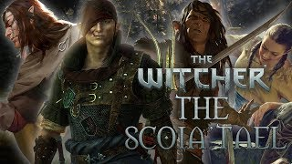 vuclip Witcher Guilds: The Scoia'tael - Witcher Lore - Witcher Mythology - Witcher 3 lore