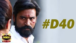 BREAKING: Dhanush to Remake a BLOCKBUSTER film | inbox