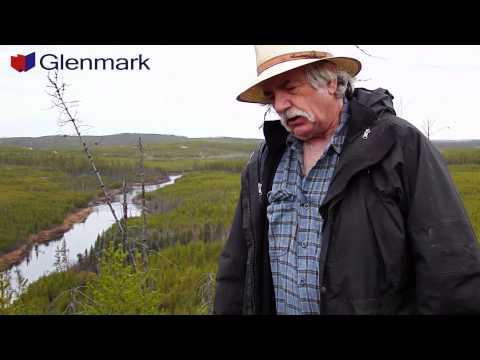 Dave Billard P. Geo. Speaking About Key Lake Road Project (Part 1)