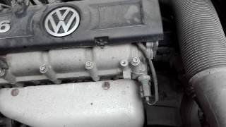Работа двигателя поло седан на ликви моли 5w40