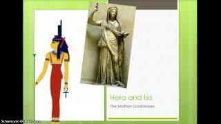 Greece vs. Egypt