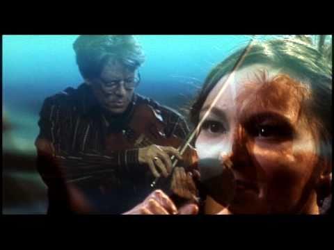 Kronos Quartet and Tanya Tagaq - Nunavut