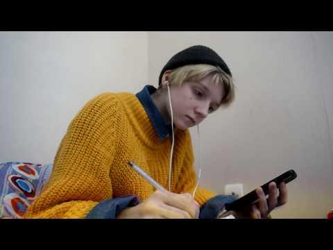 Моя жизнь: Молодой человек | О картинах | Начинаю изучать программирование