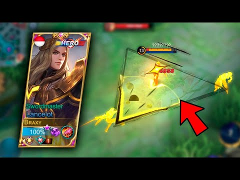 WTF DAMAGE!!!|BEST BUILD LANCELOT 2020 FOR ONESHOT IS HERE !! -NewsBurrow thumbnail