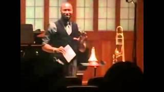 "Dunwoody Mirvil presents  ""Trombone Royale"" Pt. Duex"