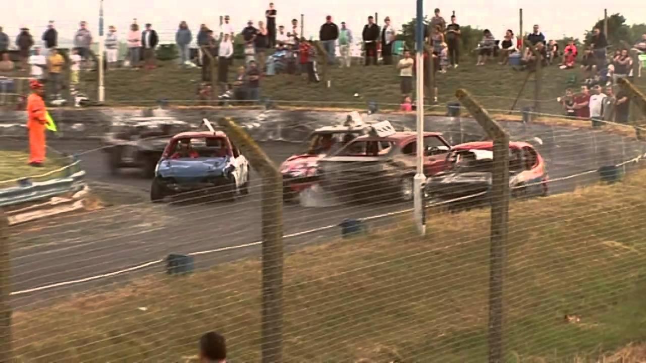 Olg Racetrack