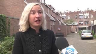 Reportage: De meeste afvalfoto's van Enschede komen uit Transburg (TV Enschede)