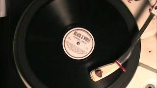 WEEPING WILLIE by Wilbert Baranco and his Rhythm Bombardiers - Good Jazz! 1946