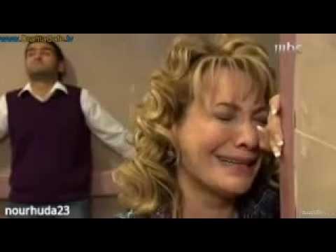 اغنية فقدتك يا اعز الناس على مشاهد من مسلسل الحب لا يكفي احيانا thumbnail