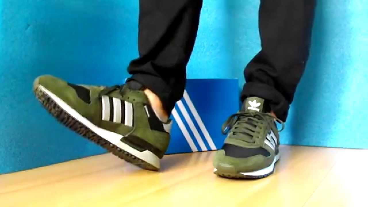 info for d8143 e0275 Adidas ZX 630 Autumn 2014 - Unboxing + on feet - YouTube