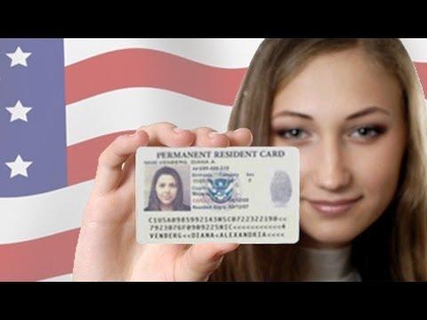 Помощь Победителям ГРИН КАРТЫ, Адрес в США для Green Card