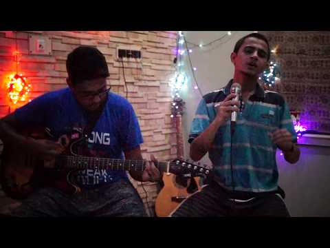 The First Sight - Khabar Nahi (Extended cover)