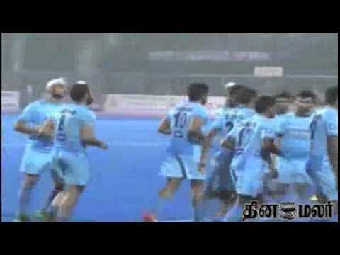 Pak players' misconduct: Hockey India demands suo moto action from FIH