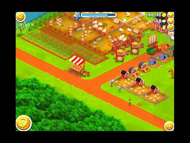 Hay Day Top 10 Tips And Cheats You Need To Know Heavycom