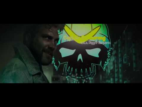 Suicide Squad 2016 Captain Boomerang Intro/ The Flash Cameo 1080p