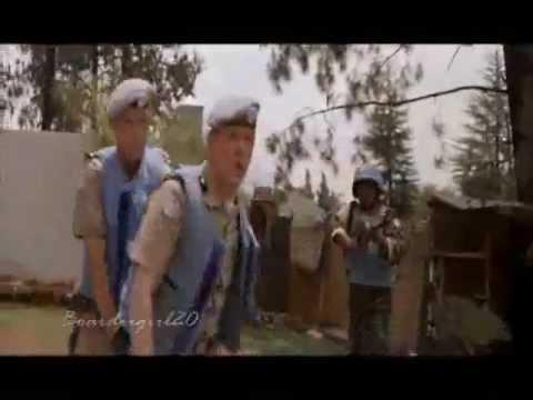 Genocide Rwanda UN Intervention
