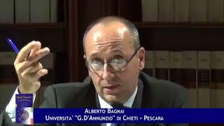 """Alberto Bagnai""""il debito pubblico non ha causato la crisi ma quello privato!""""E molto altro..."""