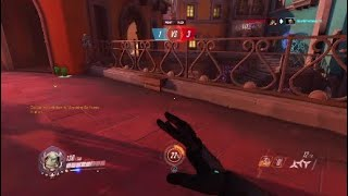 Overwatch Awesome\Funny Moments Pt. 13!