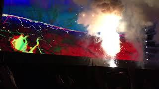 Roger Waters La Plata. Argentina.  2018
