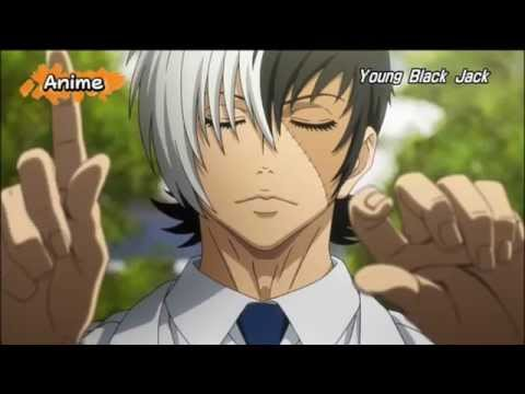 Black Jack Anime Deutsch