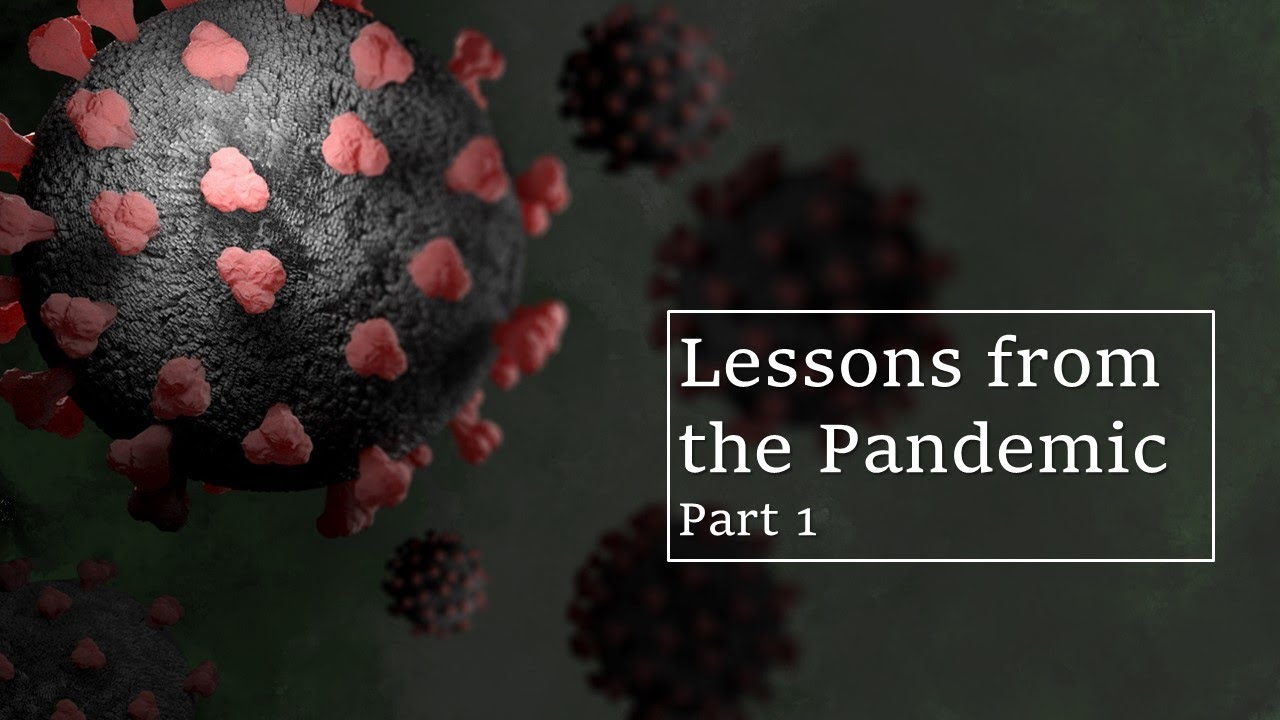 Download Actionable Ideas Ep. 4 - Lessons from the Pandemic, Part 1