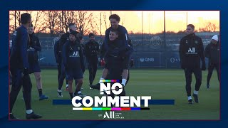 VIDEO: NO COMMENT - ZAPPING DE LA SEMAINE EP.31 with Verratti & Marquinhos