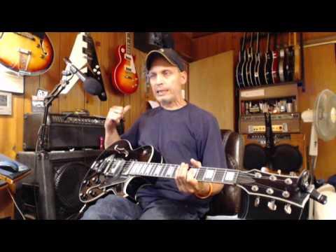 guitar effects pedal order or not youtube. Black Bedroom Furniture Sets. Home Design Ideas