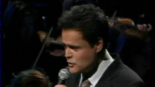 Watch Donny Osmond One Dream video
