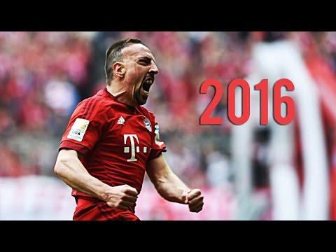 Franck Ribéry - Comeback 2016 | Skills & Goals | HD
