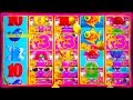 ++NEW Miss Kitty Gold slot machine, #G2E2015, Aristocrat