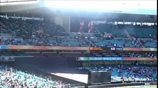 South Africa Vs West Indies ICC World Cup Cricket 2015