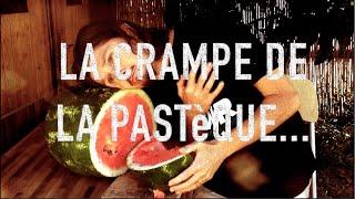La crampe de la pasteque et autres questions d'hydratation- www.regenere.org