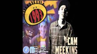 Cam Meekins Rain Instrumental (HD) (Prod. By Big Jerm)