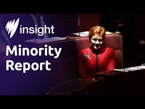 Insight 2016, Ep 30: Minority Report