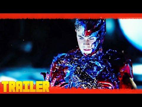 Power Rangers (2017) Primer Teaser Tráiler Oficial Español
