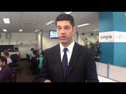 Ozforex australian dollar