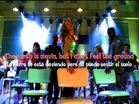 Britney Spears - (You Drive Me) Crazy (Sub. Español Y Lyrics)
